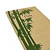 Folders covers made of cardboard and designer paper with embossed or silkscreen printing