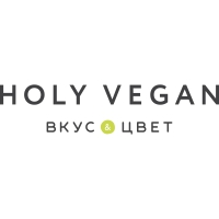 Holy Vegan