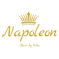Napoleon made by Diba