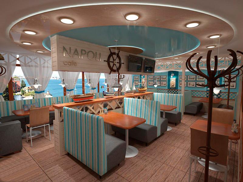 Napoli - Interior design napoli ...